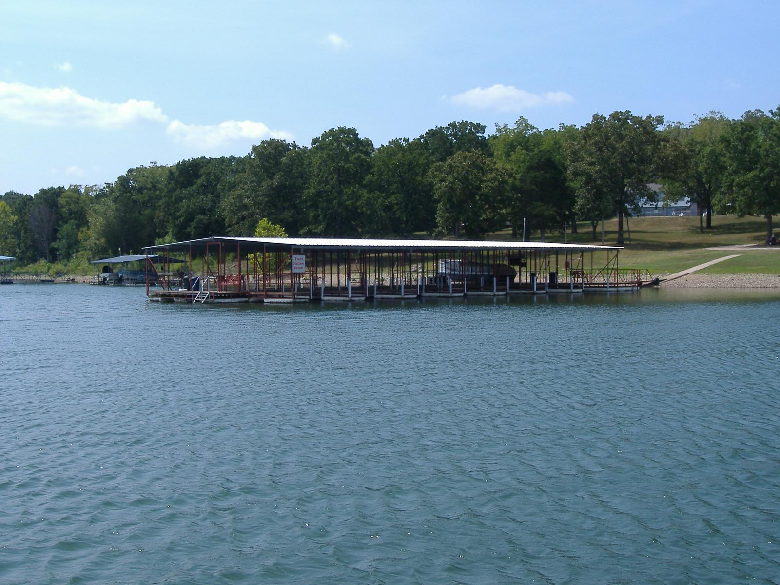 Boat Dock1